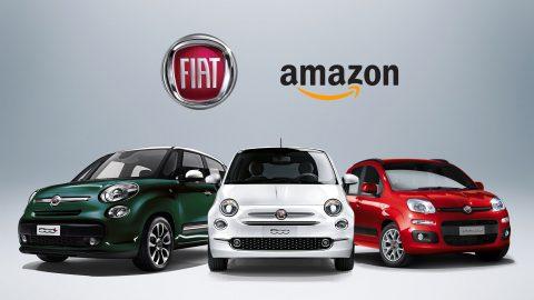 E se Amazon fosse la nuova Fiat?