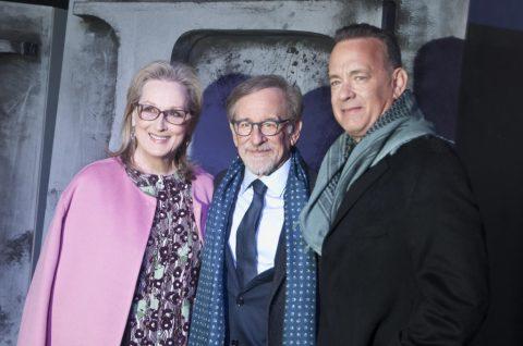 The Post: 9 Premi Oscar per le vie di Milano