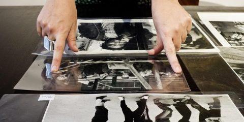 Professional Photo Sessions #03: lettura portfolio per fotografi emergenti e professionisti a Milano