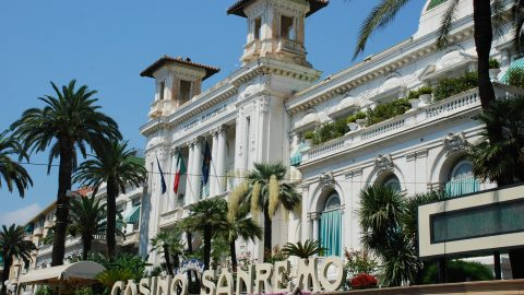 San Remo non è Sanremo.