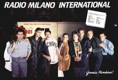 Radio Milano International: nostalgia o rilancio?