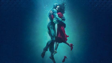 Cinquanta sfumature di cinema. 'La forma dell'acqua', favola senza tempo