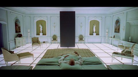Kubrick, 2001 e Eyes Wide Shut: nient'altro che una Sciarada