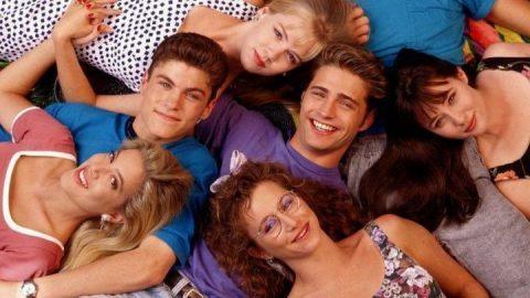 My Nostalgia is better than yours e paragoni improbabili: Beverly Hills 90210 VS Prodigy. Come dire: Nutella VS pajata.